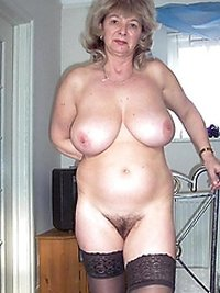 Adult Granny Photos