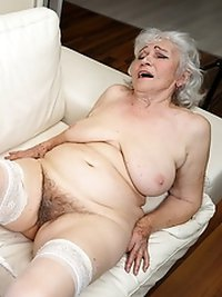 Naked Grandma Photos